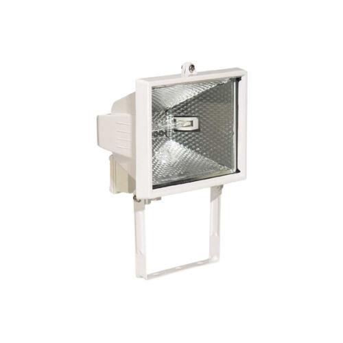 Halogén reflektor 400W IP44 fehér