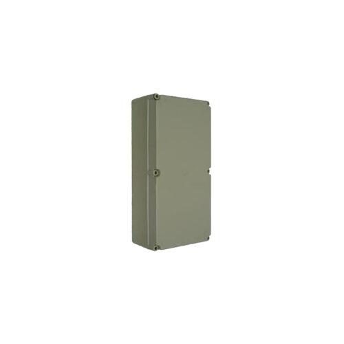 PVT 3060 NÁF 300x600x170 üres szekrény nem átlátszó fedéllel