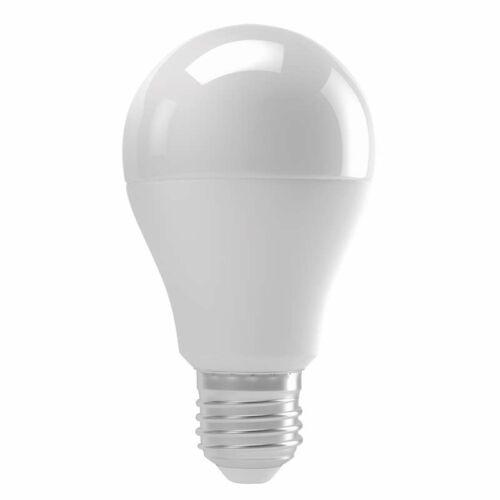 Gömb E27, A70, 16 W LED meleg fehér (2700-3300K) (ZL3112)