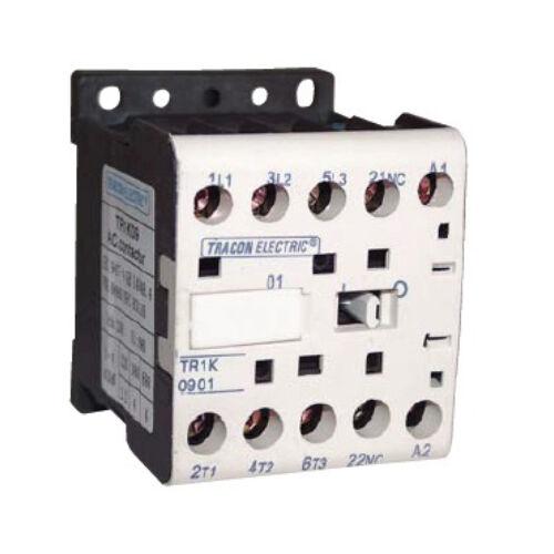 TRACON TR1K0610 230 V AC 50/60Hz(2,2kW) Mágneskapcsoló