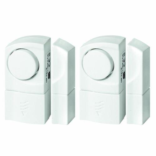 Nyitás érzékelő riasztó készlet (2db/csg) HOME HS22/2