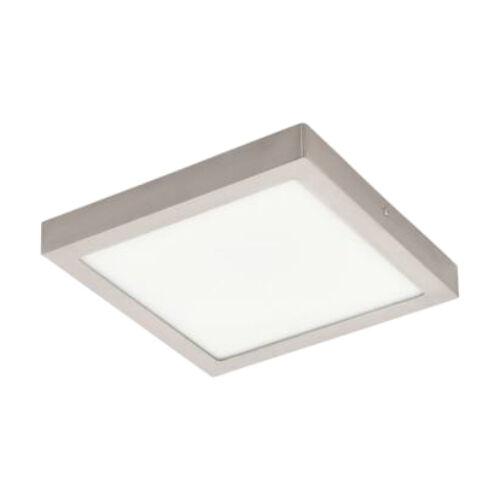 LED panel lámpa 24W szögletes napfény fehér (DL2257)