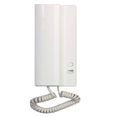Tesla kaputelefon lakáskészülék ESO 1+n MKT 4FP 211 26.201