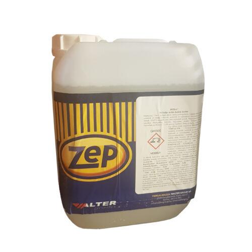 Klímatisztító ZEP DEBAC koncentrátum 5 liter