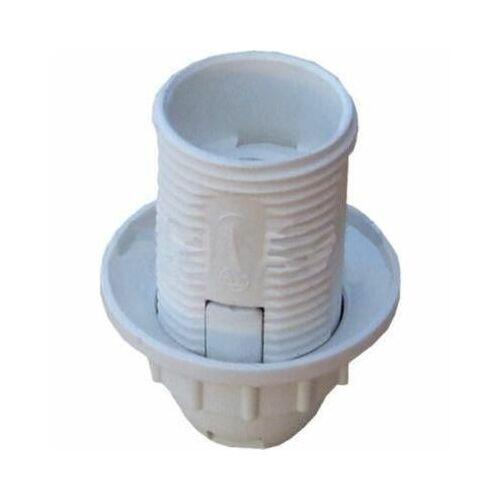 E14 műanyag csillár foglalat (330001)