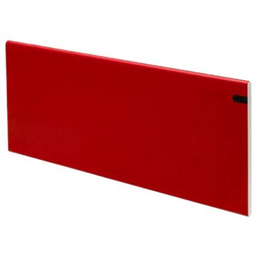 NORDINOVA Adax NEO NP Elektromos fűtőpanel (beépített digitális termosztáttal) 1200W piros