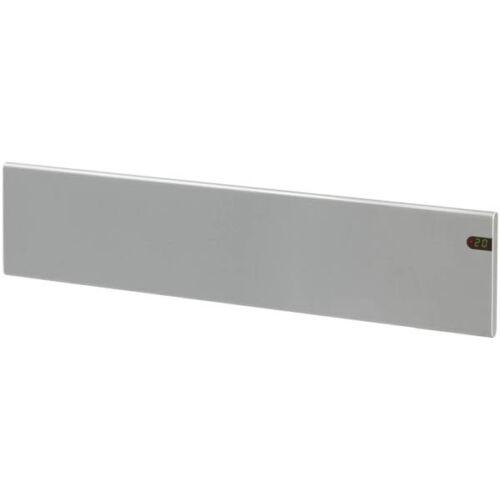 NORDINOVA Adax NEO NL Elektromos fűtőpanel (beépített digitális termosztáttal) 1000W ezüst
