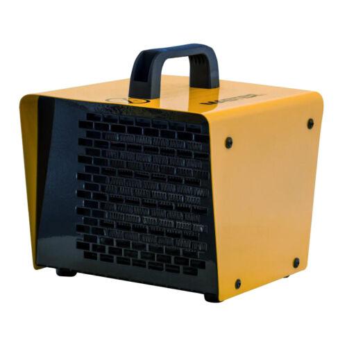 Elektromos hőlégfúvó Master B3PTC (3kW)