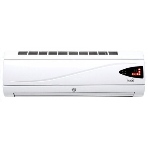 Fali ventilátoros hősugárzó LCD kijelzővel HOME FKF 58201