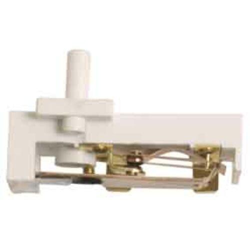 Hőfokszabályzó olajradiátor fehér 5-70C°