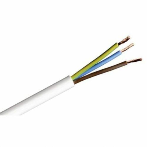 H05VV-F (MT) 3x0,75 mm2 kábel