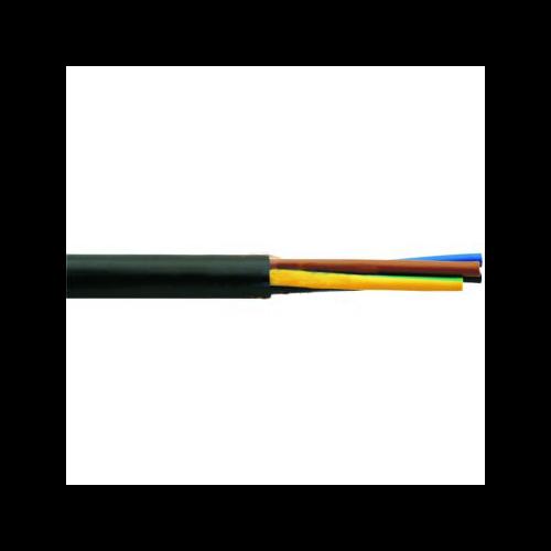 A05VV-F (MT) 3x6 mm2 kábel