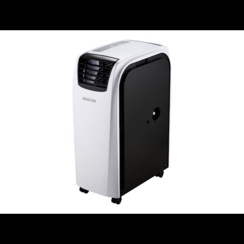 SINCLAIR AMC-14P hűtő-fűtő 4,0 kW R290 Mobilklíma