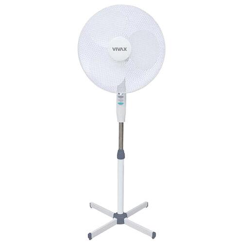 Ventilátor FS41T VIVAX 40 cm álló