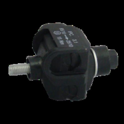 Légvezeték leágazó szigetelt normál csavarral (16-95 / 10-25mm2) TR-TSZL4-1