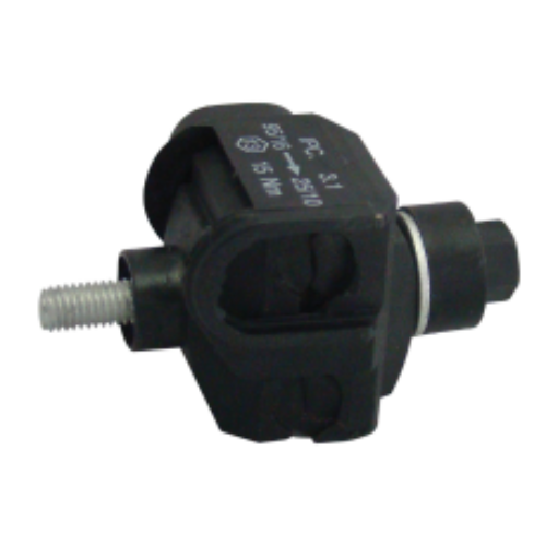 TRACON TR-TSZL4-1 (16-95 / 10-25mm2) normál csavarral Szigetelt Légvezeték leágazó
