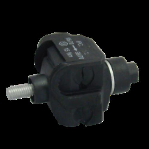 Légvezeték leágazó szigetelt normál csavarral (70-95 / 70-95mm2) TR-TSZL4-2