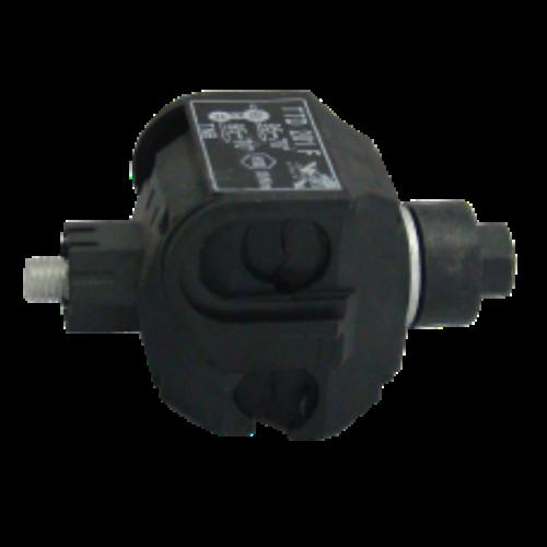 TRACON  TR-TSZL6-1 (25-90 / 2,5-25mm2) szakadófejes Szigetelt légvezeték leágazó