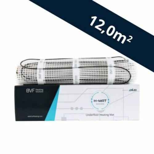 BVF H-MAT fűtőszőnyeg 150 watt/m2 (12,0 m2)