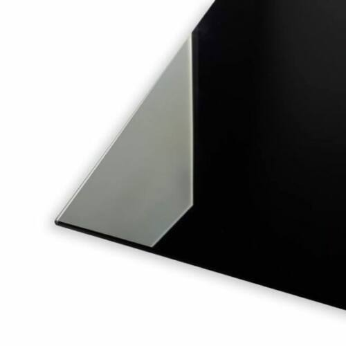 BVF PG 800W Fekete üveg infrapanel
