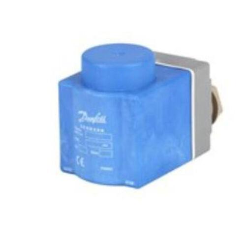 Mágnesszelep tekercs csatlakozóval DANFOSS 12W/230V 018F6701