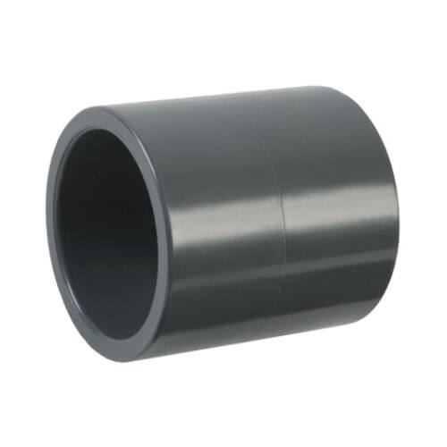 PIPELIFE KM M PVC nyomó karmantyú 32 mm