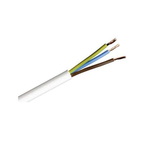 H05VV-F (MT) 3x1,5 mm2 kábel