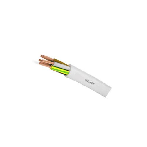 H05VV-F (MT) 5x1mm2 kábel