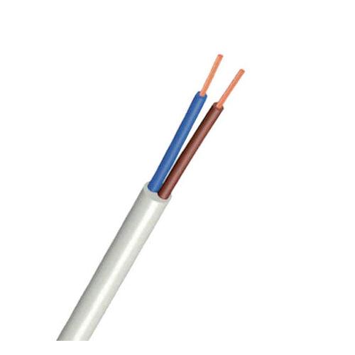 H05VV-F (MT) 2x1,5 mm2 kábel