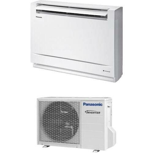 Panasonic KIT-Z25-UFE 2,5 kW parapet mennyezeti klíma szett