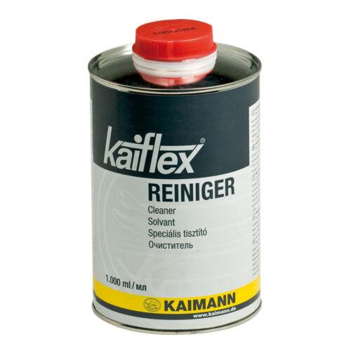 Szigetelő csőhéj ragasztó tisztító (higító) KAIFLEX 1liter