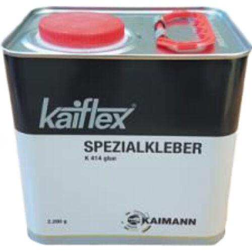 Szigetelő csőhéj ragasztó Kaiflex 2,5 l (2200gr)