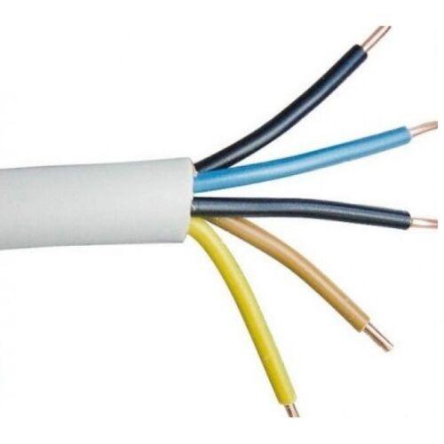 NYM-J (MBCu) 5x2,5 mm2 kábel 300/500V