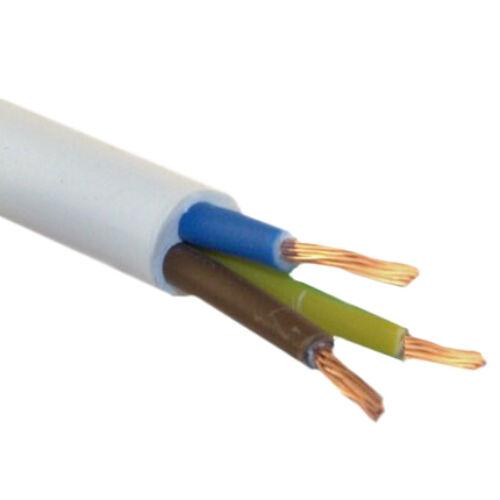 H05VV-F (MT) 3x10 mm2 kábel