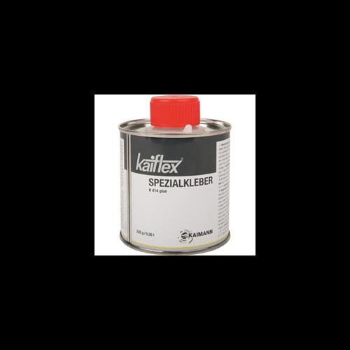 Szigetelő csőhéj ragasztó Kaiflex 0,25 l (ecsettel)