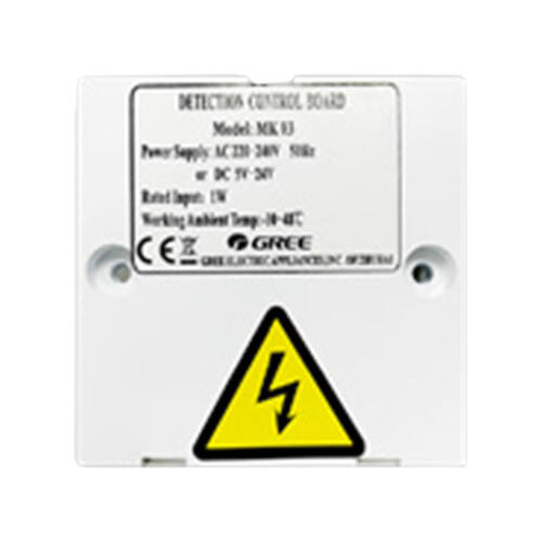 GREE Ablaknyitás/kártyás kapcsoló, illesztő egység MK03