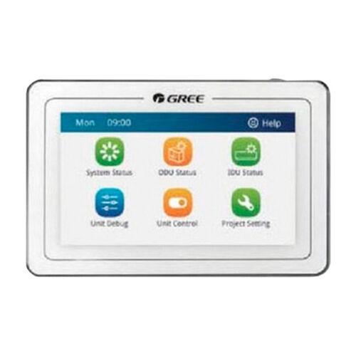 GMV5 szervizeszköz beüzemeléshez GREE CE41-24/F©