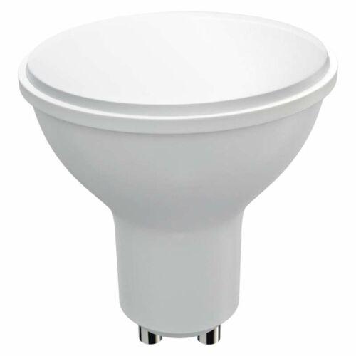 LED GU-10 6W 220V napfény fehér (Z75140)