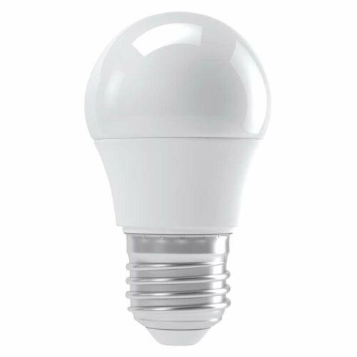 Kisgömb E27 4W LED (ZQ1110)