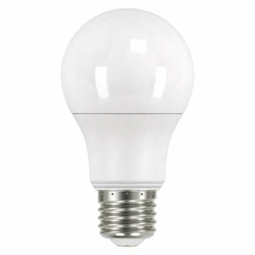 LED A60 E27 8W napfény fehér (ZQ5131)