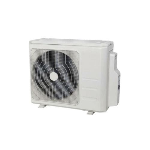 AGRG-09HN1 (Axiál ventilátoros léghűtéses) 2,5 kW,hősziv, R410A Kondenzációs egység