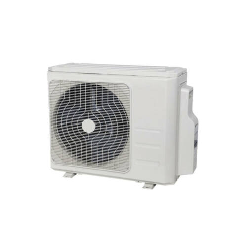 AGRG-12HN1 (Axiál ventilátoros léghűtéses) 3,5 kW,hősziv, R410A Kondenzációs egység
