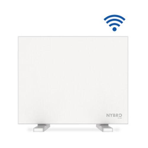 BVF NYBRO WiFi Mobil fűtőpane 2000 W
