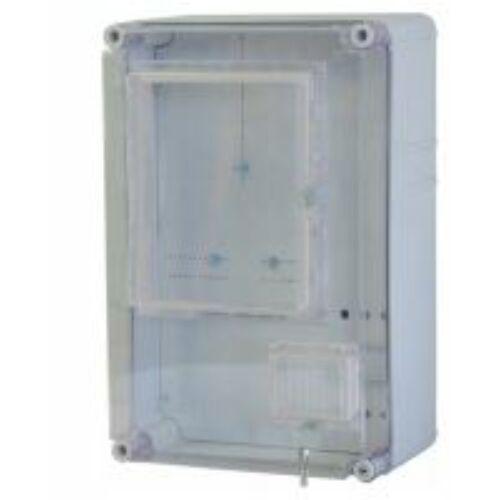 PVT 3045 EON 1/3Fm AM 300x450x170 1-3F fogyasztásmérő óra szekrény