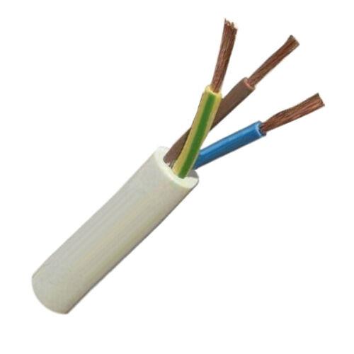 H05VV-F (MT) 3x4 mm2 kábel