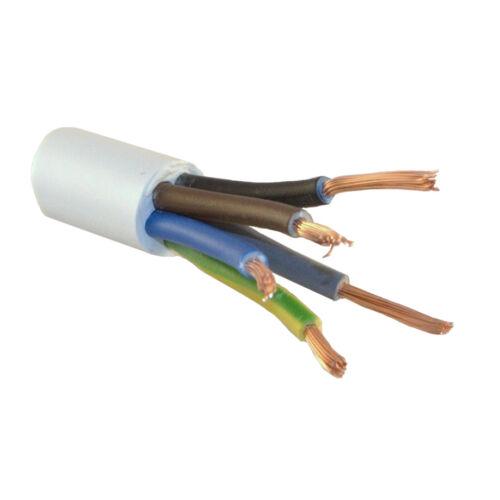 H05VV-F (MT) 5x4mm2 kábel