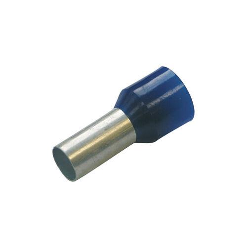 Szigetelt érvéghüvely 2,5mm2 (kék) Weidmüller