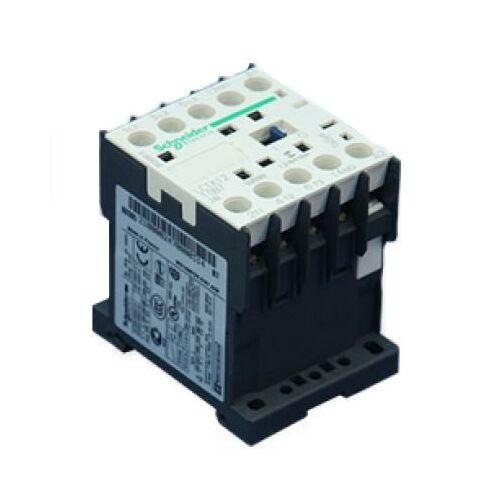 Mágneskapcsoló SCHNEIDER ELECTRIC TESYS LC1K1201P7 230 V AC 50/60Hz(5,5kW 1nyit)